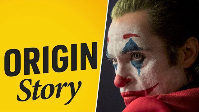 """Joker : """"Origin Story"""" est de retour pour un décryptage du plus célèbre méchant de l'univers DC"""