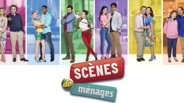 Scènes de ménages : 15 stars qui sont apparues dans la série