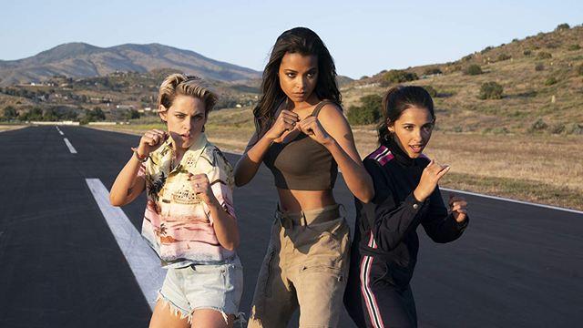 Charlie's Angels : quelle membre du trio a failli être la nouvelle Catwoman ?