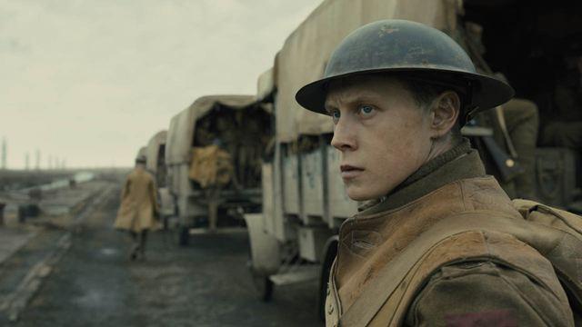 Sorties cinéma : 1917 en tête des premières séances