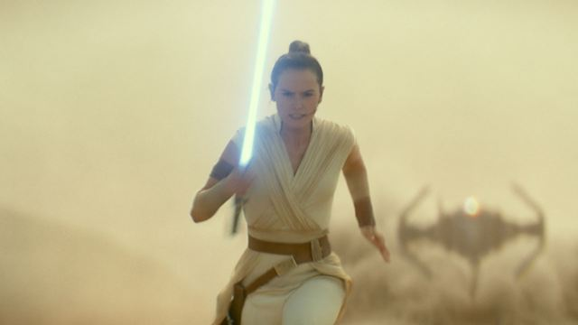 Box Office France : Star Wars toujours en tête, suivi par Underwater