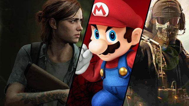 10 jeux vidéo prochainement au cinéma : Uncharted, Super Mario, Metal Gear...