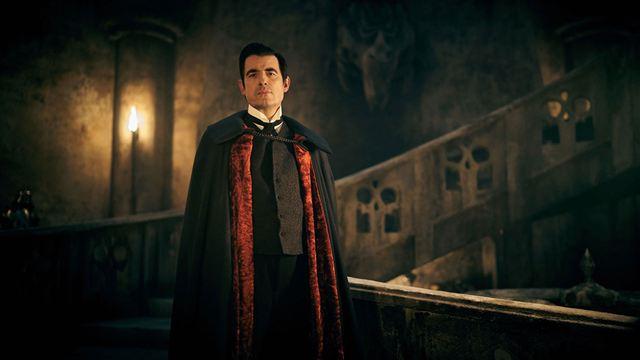 Dracula : la série de Steven Moffat pourrait avoir une saison 2