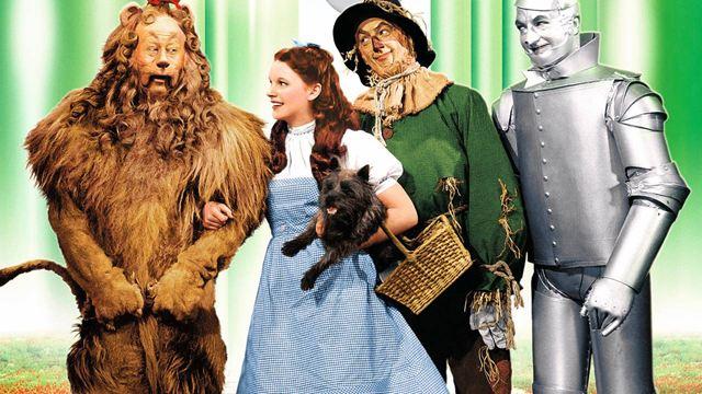 OCS : 5 films d'aventures à voir en famille, de Spider-Man au Magicien d'Oz