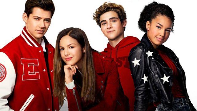 High School Musical (Disney+) : l'interview confinée avec l'équipe de la série