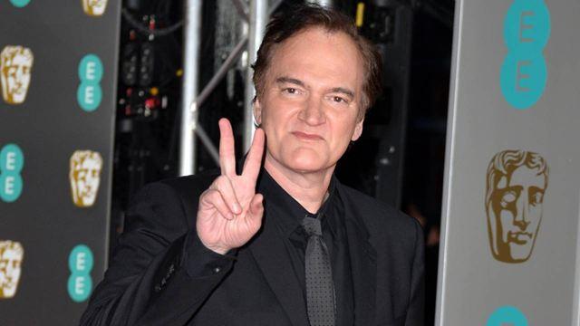 Quentin Tarantino révèle le personnage qu'il a pris le plus de plaisir à écrire