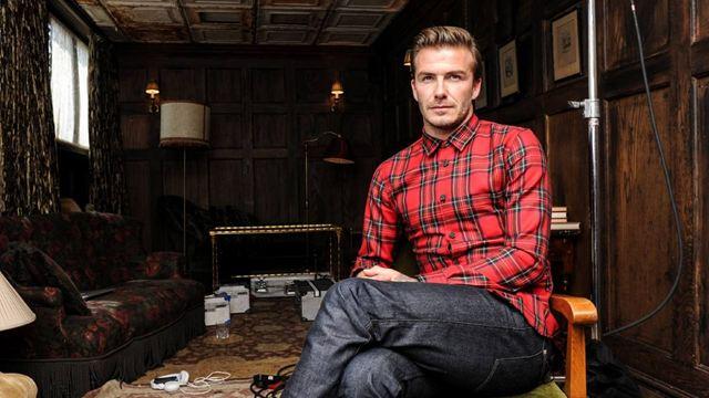 Peaky Blinders saison 6 : David Beckham invité dans la série ?
