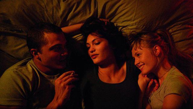 Love sur Netflix : qui sont les trois acteurs principaux du sulfureux film de Gaspar Noé ?
