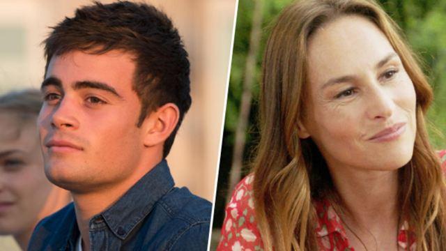 Ici tout commence : Clément Rémiens, Vanessa Demouy, et Agustin Galiana dans le nouveau feuilleton de TF1