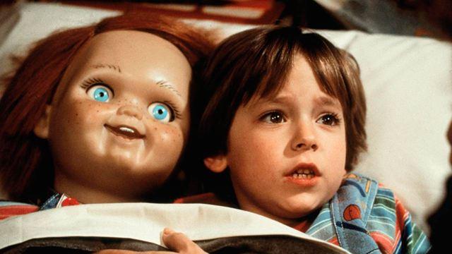 Chucky, la série : un teaser annonce le retour de la poupée démoniaque