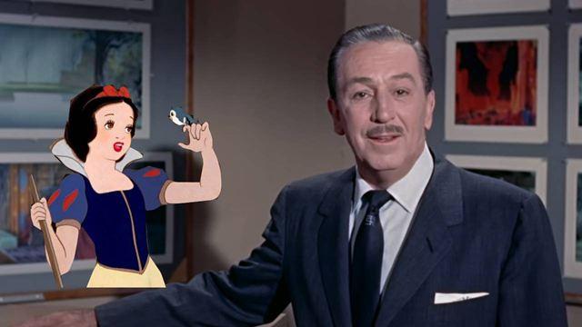 Disney, l'histoire du studio culte :  le succès de Blanche-Neige et les premiers échecs [EPISODE 2]