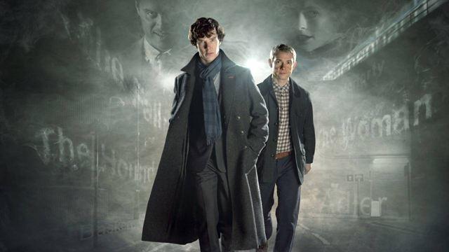 10 ans de Sherlock, la série qui a dépoussiéré le mythe