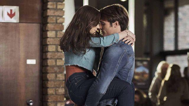 The Kissing Booth sur Netflix : il y aura un troisième film... et il est déjà tourné !