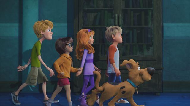 Box Office France : Scooby et des comédies françaises en tête