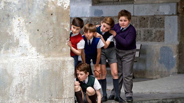 Le Petit Nicolas : un 3ème film en tournage avec un casting renouvelé