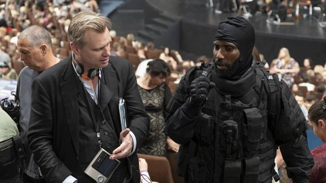 Christopher Nolan : ses scènes d'ouverture, de Tenet à Following