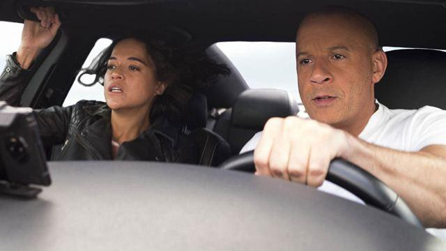 Fast & Furious 9 : le voyage dans l'espace confirmé par Michelle Rodriguez !