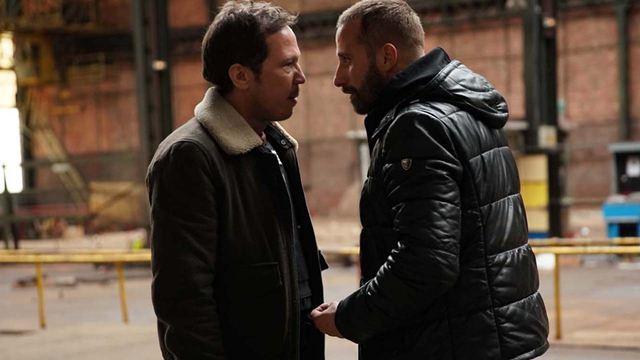 """Frères ennemis sur Canal + - Matthias Schoenaerts : """"Les gangsters ont un côté mythique qui attire les gens"""""""