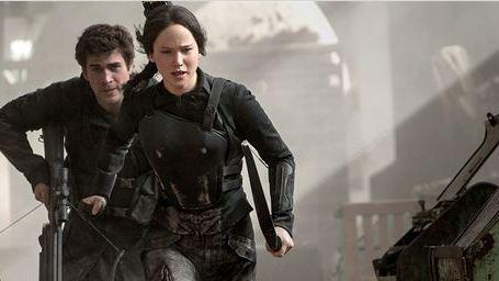 Hunger Games 3, Un illustre inconnu... Découvrez les sorties de la semaine !