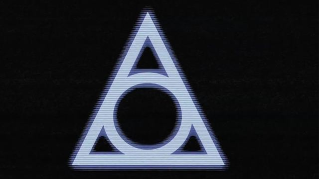 Paranormal Activity Symbol