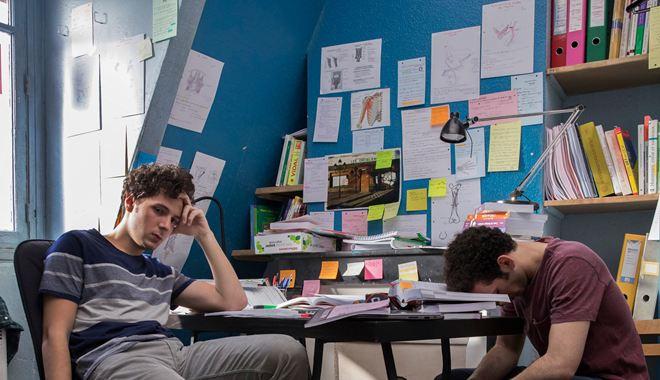 Photo du film Première année
