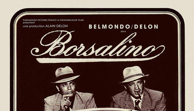 Photo du film Borsalino