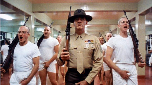 Photo du film Full Metal Jacket