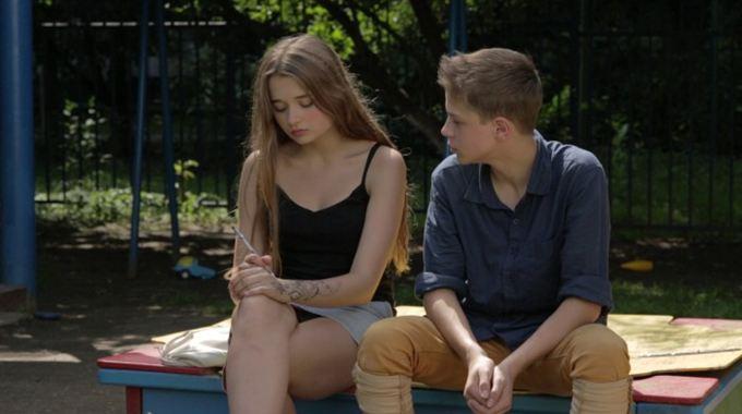 Photo du film 14 ans, premier amour