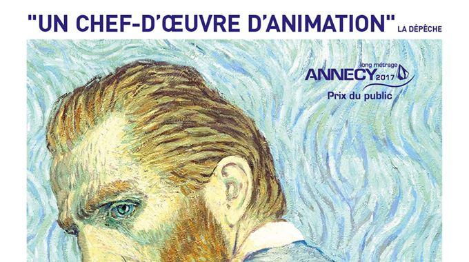 Photo du film La Passion Van Gogh