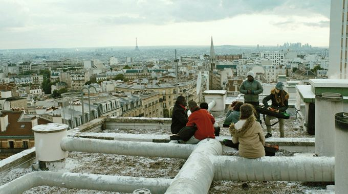 Photo du film La Mélodie