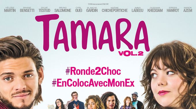 Photo du film Tamara Vol.2