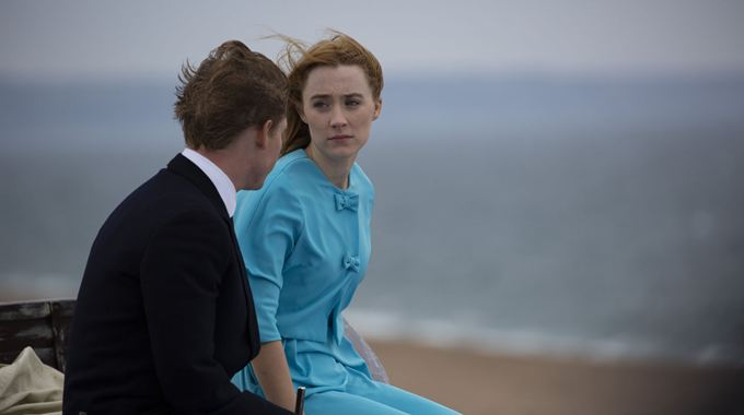 Photo du film Sur la plage de Chesil