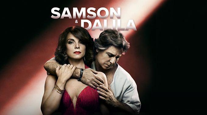 Photo du film Samson et Dalila (Met - Pathé Live)