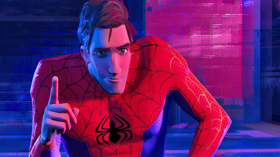 Spider-Man : New Generation Bande-annonce VF