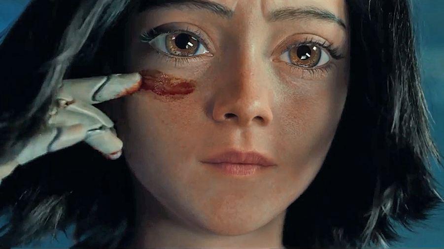 Alita : Battle Angel Bande-annonce VO