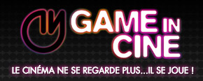 Game in Ciné N°87 -