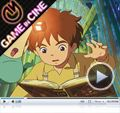 Photo : Game in Cin N78 - Game in Cin 78 - Ni No Kuni, The Cave, focus sur Devil May Cry...