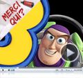 Photo : Merci Qui? N176 - Toy Story 3