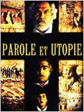 Parole et utopie