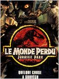 Le Monde Perdu : Jurassic Park