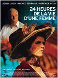24 heures de la vie d&#39;une femme