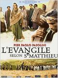 L&#39;Evangile selon Saint Matthieu