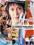 La Chose publique (TV)