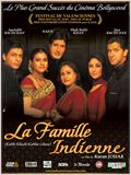 La Famille indienne
