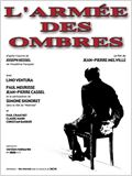 L&#39;Arm&#233;e des Ombres