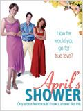 April&#39;s shower