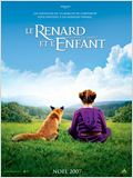 Le renard et l&#39;enfant