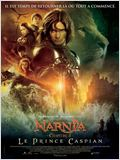 Le Monde de Narnia : Chapitre 2 - Le Prince Caspian