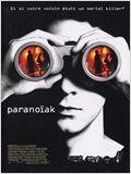 Paranoiak