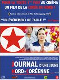 Journal d&#39;une jeune Nord-Cor&#233;enne
